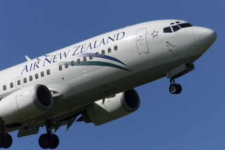 Air New Zealand has resumed its summer air connection between Rotorua and Queenstown, via Christchurch, with a daily 737 to and from Rotorua.