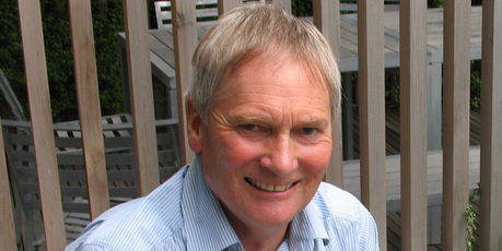 Al Morrison, Director-General of the Department of Conservation