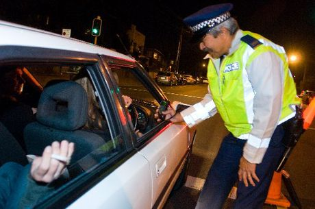 OUTER LIMITS: Wanganui&#39;s worst drink-driver so far this year was more than three times the legal limit, at 1248mcg. However, police say it&#39;s not young drivers who are causing most of the problems.PHOTO/FILE