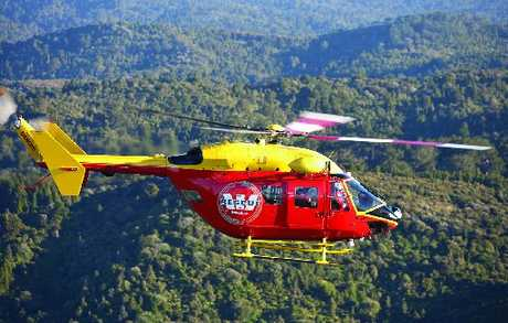 Philips Search and Rescue Trust, operator of the Westpac Rescue Helicopter based in Hamilton will soon say farewell to Bell 222B helicopter (pictured) which has served the community well. A more modern craft will fly from February.