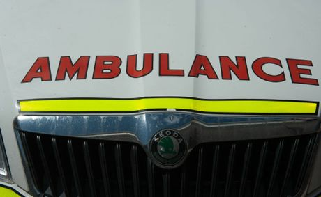 Ambulance: Operations commander car. Photo: Rob Wright/The Coffs Coast Advocate.