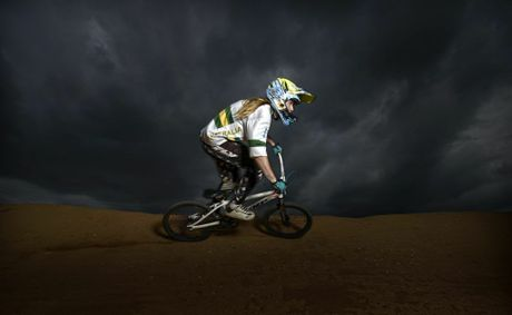 Emjay Polsen - placed in the Victorian State titles Photo Adam Hourigan / The Daily Examiner