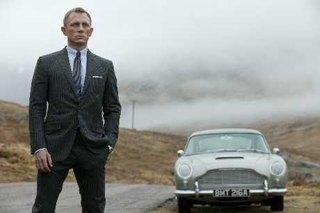 The latest Bond installment, Skyfall, is non stop danger and adventure.