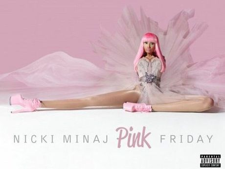 Nicky Minaj has released yet another of volume of her Pink Friday Album.