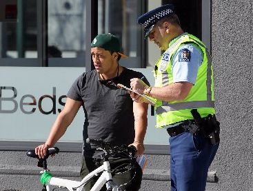 The law enforcing wearing cycling helmets helps prevents injuries, say advocates. 