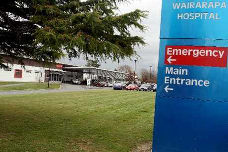 ACUTE CARE: The Wairarapa District Health Board has responsibility to care for acute patients who come to the emergency department, regardless of their eligibility for funded services or their ability to pay.