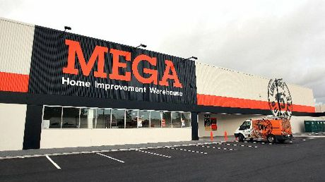 ON THE WAY: Mitre 10 Mega opens in Rotorua on Friday and will have a full programme running during the weekend in celebration.