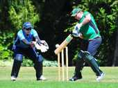 Another round and the Central Districts Hinds have registered a similar result - a win (T20) and two defeats (50 overs).