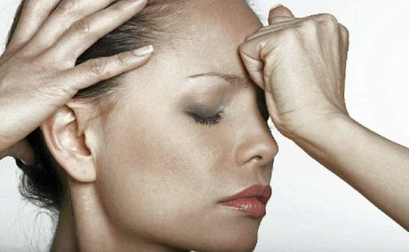 The most common type of headache, cervical or tension, is caused by abnormal posture or increased stress.