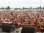 Record attendance at summer festivals is giving Bay event organisers confidence that local events will be well supported for the remainder of summer and beyond.