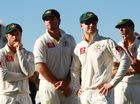 SKIPPER Michael Clarke admitted his Australian side was outplayed after losing the third and final Test to South Africa at the WACA inside four days.