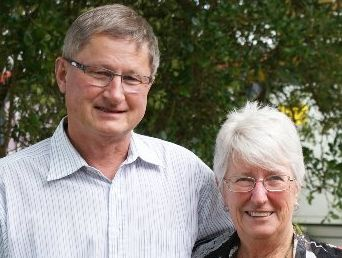 Chris and Joan Eve, who have a combined 50 years between them at Tauraroa Area School, are both leaving at the end of the school year.