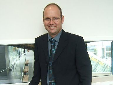 Hastings District Council&#39;s chief executive Ross McLeod