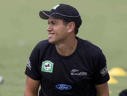 Has Ross Taylor simply had a gutsful?