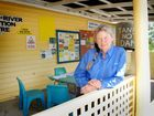 Glenda Pickersgill at the Amamoor no Dam information centre. Photo Renee Pilcher / The Gympie Times