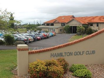 Hamilton Golf Club is looking to develop a new clubhouse and high quality apartments or units on its land to shore up its financial future.