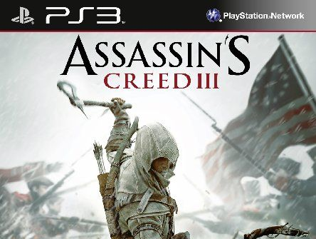 Assassin&#39;s Creed III is set between 1753 and 1783, around the time of the American Revolution