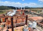 WORRIED alumina workers are already bombarding the unions on whether they'll be the next to lose their jobs, in an industry that is continually cutting costs.