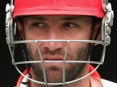 PHILLIP Hughes has some huge shoes to fill. The 24-year-old South Australian opener has been given the nod to replace the retired Ricky Ponting.
