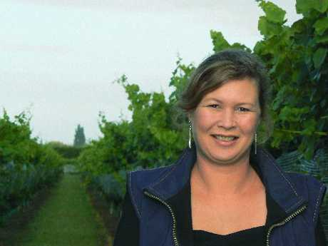 Hawke&#39;s Bay Winegrowers executive officer Lyn Bevin had been appointed as food industry facilitator by Business Hawke&#39;s Bay.
