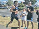 "Following last week's Ironmaori, noted Hawke's Bay triathlon coach Ken Maclaren yelled out to me that my column should read: ""Did Ironmaori. It was hot. I'm knackered."""