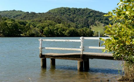 Tweed River has returned poor water health in a test.