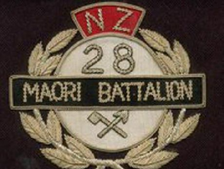 The voice of Sergeant Peter Mason Hodge, Ngati Whakaue, was found among a 1942 recording of Maori soldiers wounded in World War II who were sending Christmas greetings home from North Africa. Photo / File