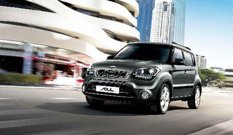 The Kia Soul has won numerous accolades and will now be sold outside Korea.