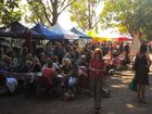 BYRON Farmers' Market has been moved to December 23.