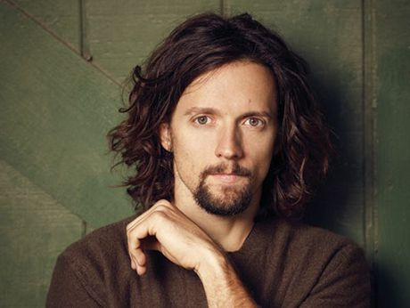American singer Jason Mraz.