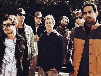Kiwi dub-reggae act The Black Seeds are headlining the Whangarei Fritter Festival next Easter. Photo / File