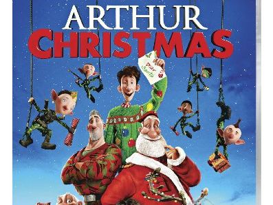 Arthur Christmas will be aired at Taumata Park thanks to a youth initiative.