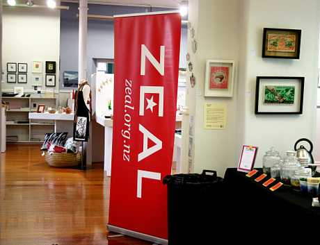 Zeal has ssecured funding to open a new youth arts facility in Hamilton.