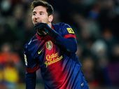 BARCELONA star Lionel Messi is the greatest player in the world at the moment, of that there can be little doubt. But is he the greatest goal scorer in history?