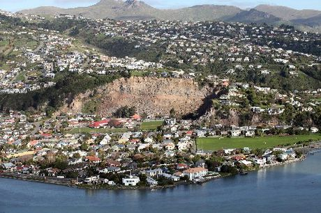 GREEN OR RED: More than 130 people have applied to CERA to have their Port Hills homes rezoned.