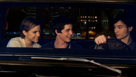 The soundtrack from The Perks of Being a Wallflower takes you back to the early part of the decade.