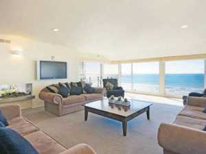 Luxury Mount Maunganui getaway priced at $8000/week