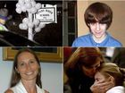 WITNESSES say gunman Adam Lanza didn't say a word as he shot and killed 26 children and adults, some as young as five.