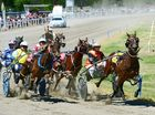 IF the Easter Sunday Fun Day at Marburg was a hit, then trotting fans - old and new - won't want to miss next Saturday's race meeting.