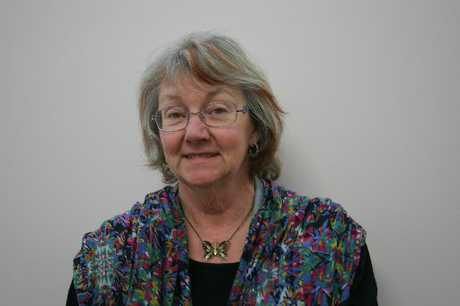 Oamaru Mail columnist Waimate representative Margaret Mather. PHOTO/FILE