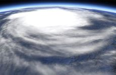 Cyclone Evan was increased from category 3 to 4 as it made its way towards Fiji, with WeatherWatch now reporting Evan has been upgraded to a top-of-the-scale category five cyclone.