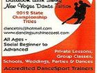 Weekly classes to suit all ages & levels