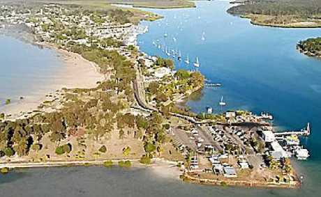 Cooloola Coast boating facilities will receive a new year boost.