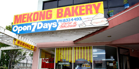 Henderson's Mekong Hot Bread Shop had to close for a day and a half after a severe cockroach infestation was found in July.
