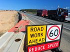 MAJOR road works in or close to the Gympie region have attracted two major new quarry operations to the region.