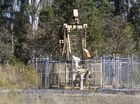 A BILL to give landholders the right to say no to coal seam gas operations on their land was defeated by the Abbott government and Labor on Thursday.