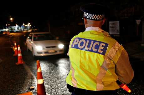 FRONTLINE: Researchers will join police to study drink-drivers.