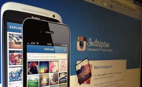 Instagram has boomed by easily allowing people to share their photos.