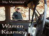 WARREN KEARNEY IS A COUNTRY ROCK AND BLUES ENTERTAINER AND IS AN AWARD WINNING SINGER AND SONGWRITER.