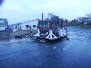 Fiji: The aftermath of Hurricane Evan